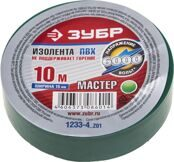 PVC Insulating Tape 3Y6P green