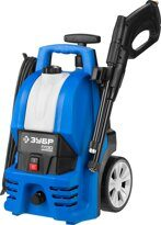 High Pressure Washer ЗУБР PROFESSIONAL AVD-P130