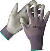 Protective Gloves BERGIN (L)