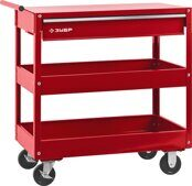 Tool Cart 3Y6P MASTER 1 drawer + 2 shelves