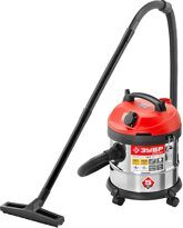 Vacuum Cleaner (Wet and Dry) 1400W 3Y6P 20L PU-20-1400 M3