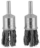 Wire Brush for Drill Ø19mm 3Y6P PROFESSIONAL